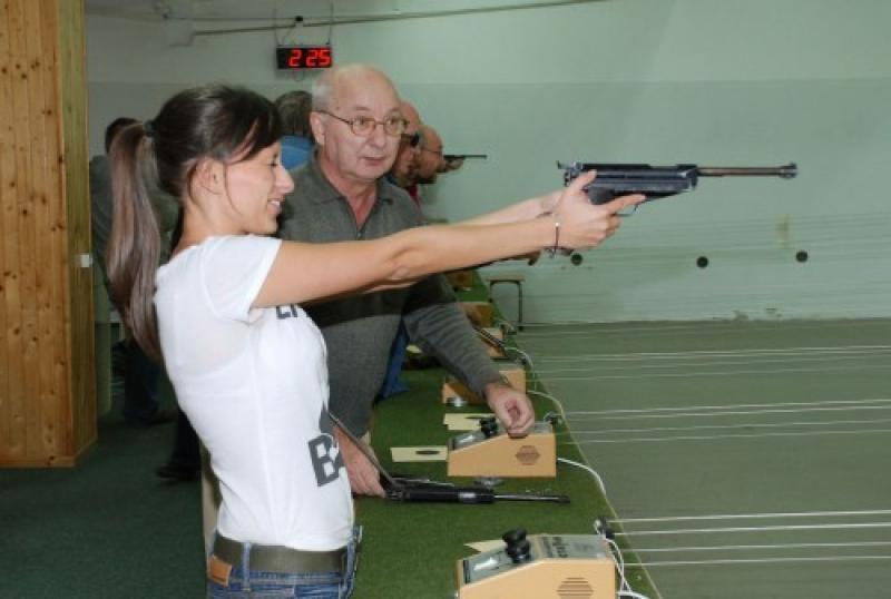 Dziennikarze będą strzelać