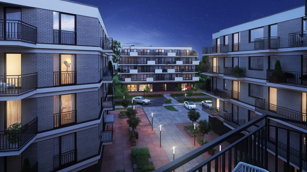 Jakie mieszkania kupują wrocławianie oddeweloperów?