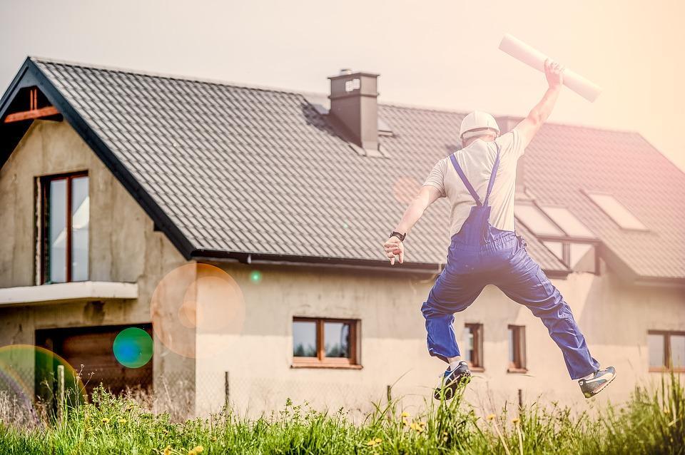 Zakładanie własnej firmy budowlanej - na co musisz być przygotowany?