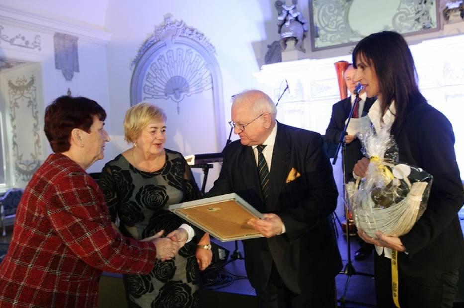 Stowarzyszenie Reemigrantów zBośni, ich Potomków oraz Przyjaciół nagrodzone