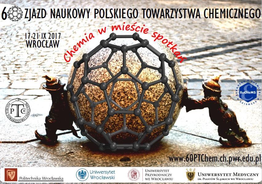 Chemia wmieście spotkań ina Politechnice Wrocławskiej