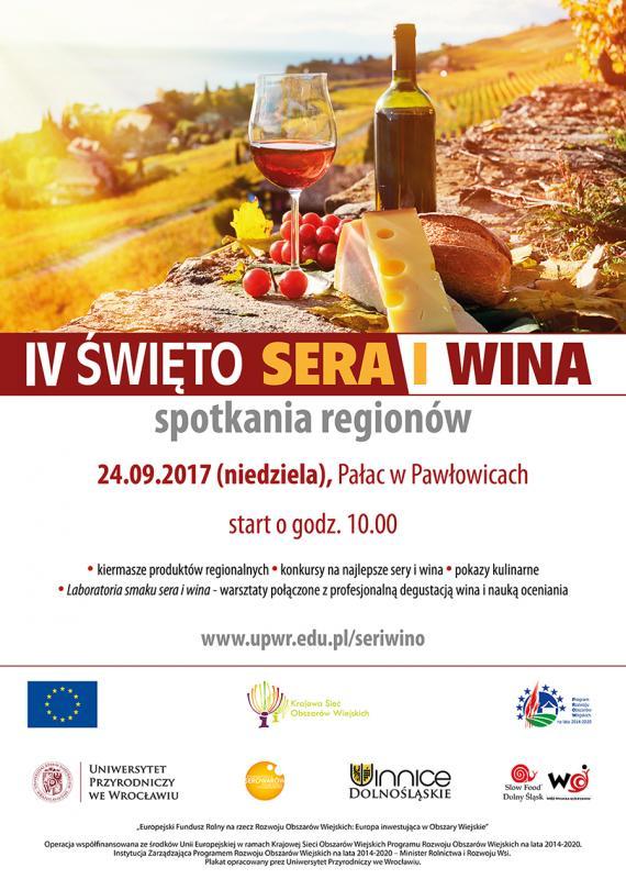 W Pawłowicach najsmaczniejsze sery iwina regionu