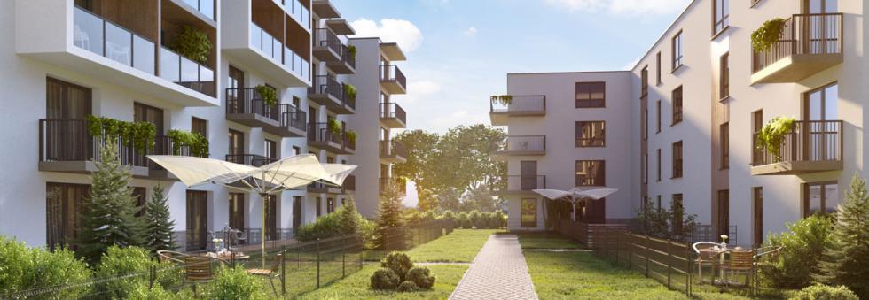 Gdzie mieszkać weWrocławiu - 7 nowych, wrocławskich inwestycji mieszkaniowych