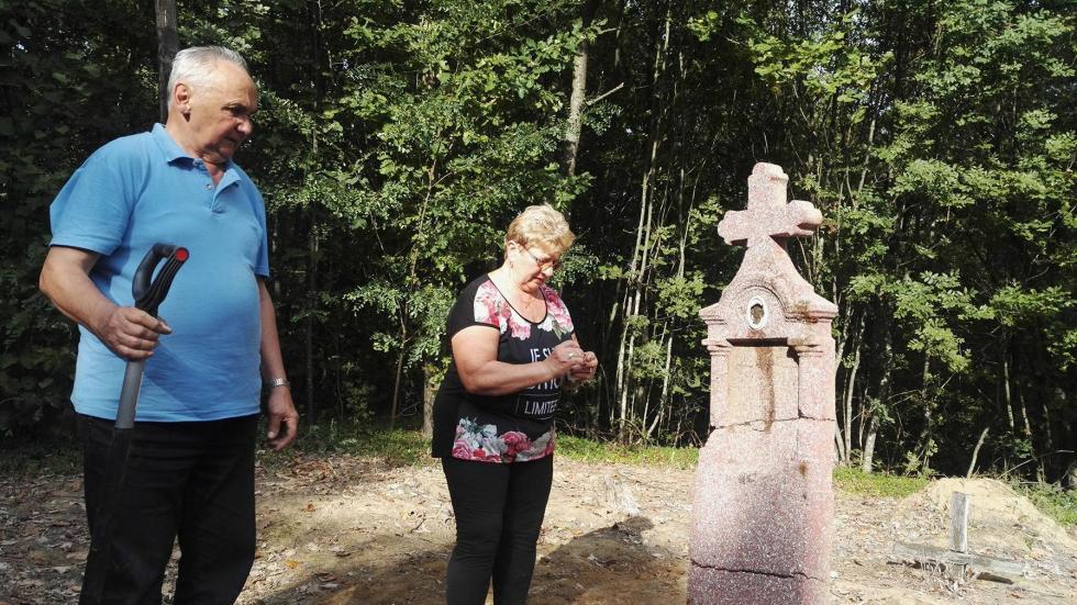 """Konferencja  """"Ocalić odzapomnienia . Polskie cmentarze wBośni"""""""