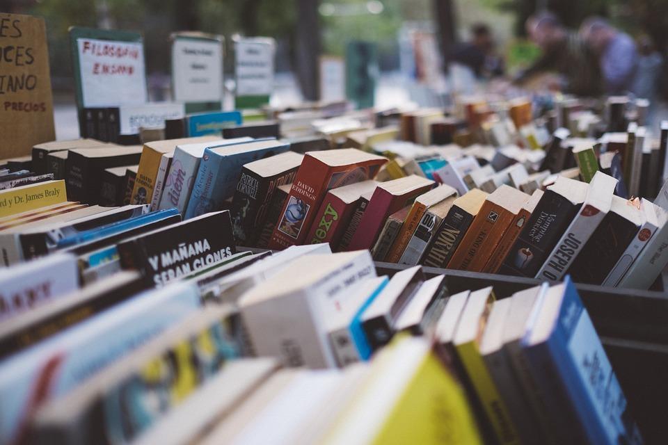 Jak taniej kupować książki?