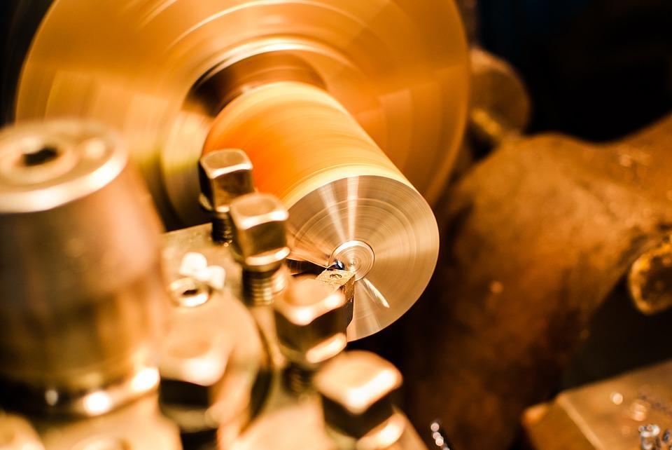 Toczenie CNC – technika zperspektywami