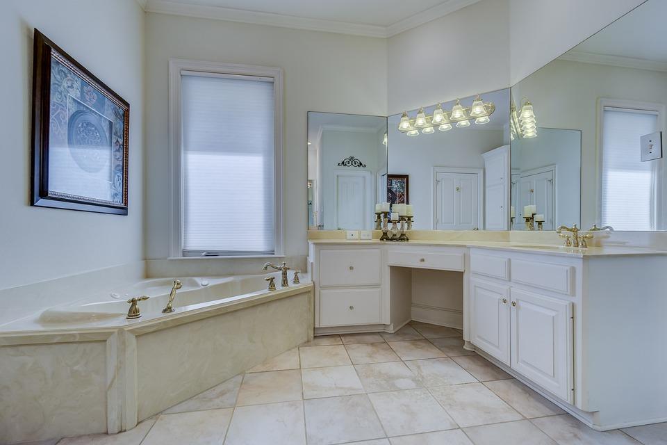 Najnowsze trendy waranżacji łazienki
