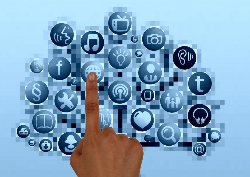Na jakich kanałach social media, warto być obecnym?