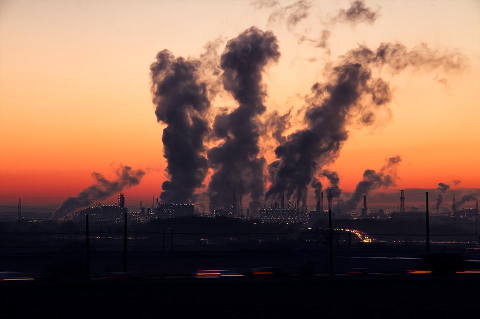 Smog – dlaczego jest tak niebezpieczny?