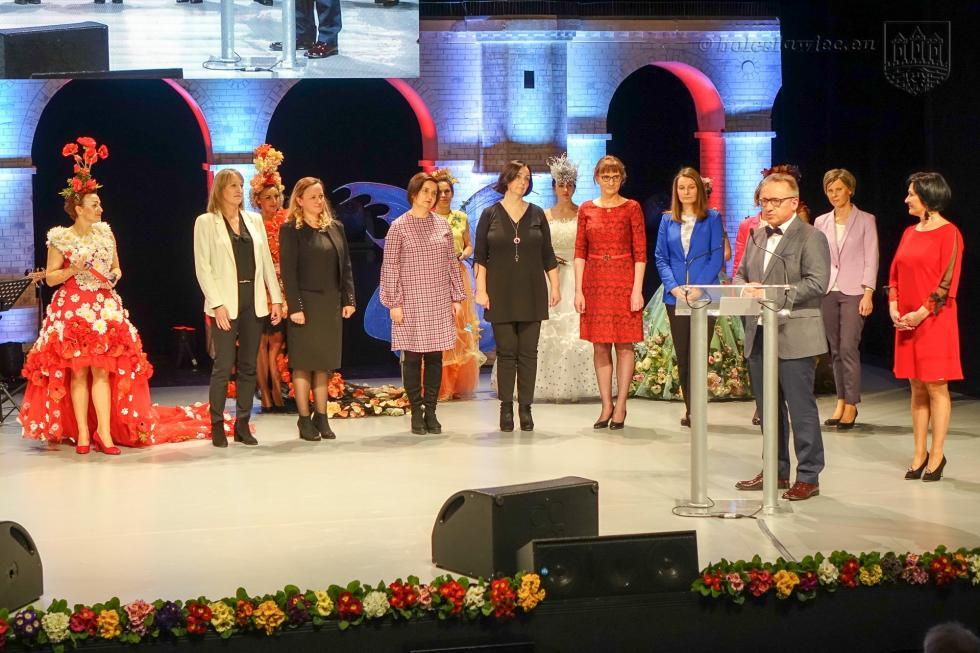 Laureaci nagrody za promocję Bolesławca 2017