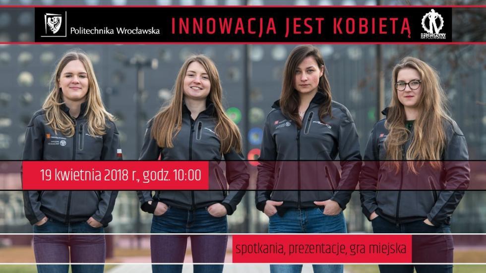 Dzień otwarty dla dziewczyn na Politechnice Wrocławskiej