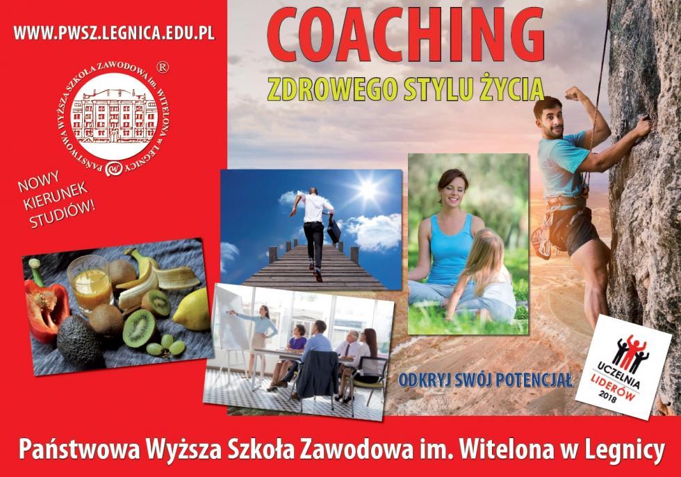 Coaching zdrowego stylu życia – jest zgoda MNiSW