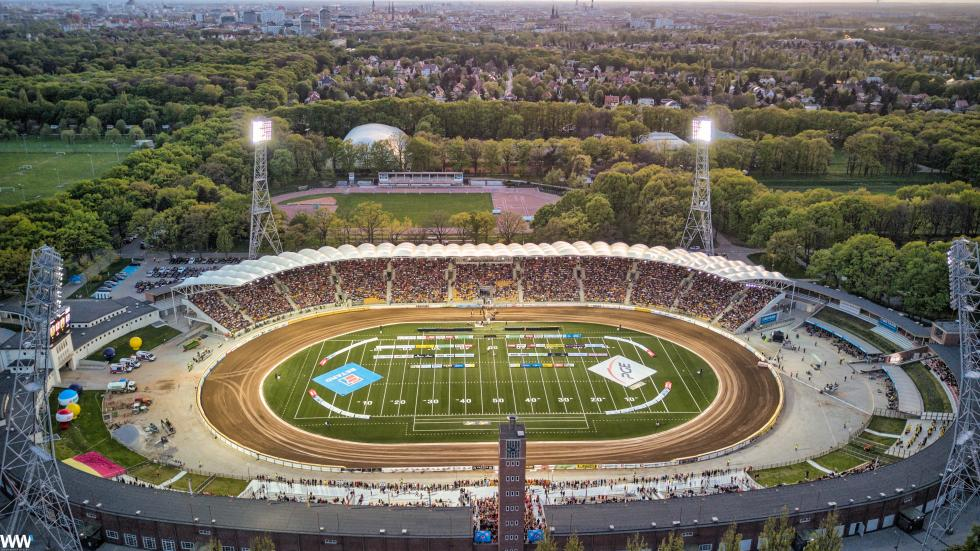 Grand Prix wraca doWrocławia