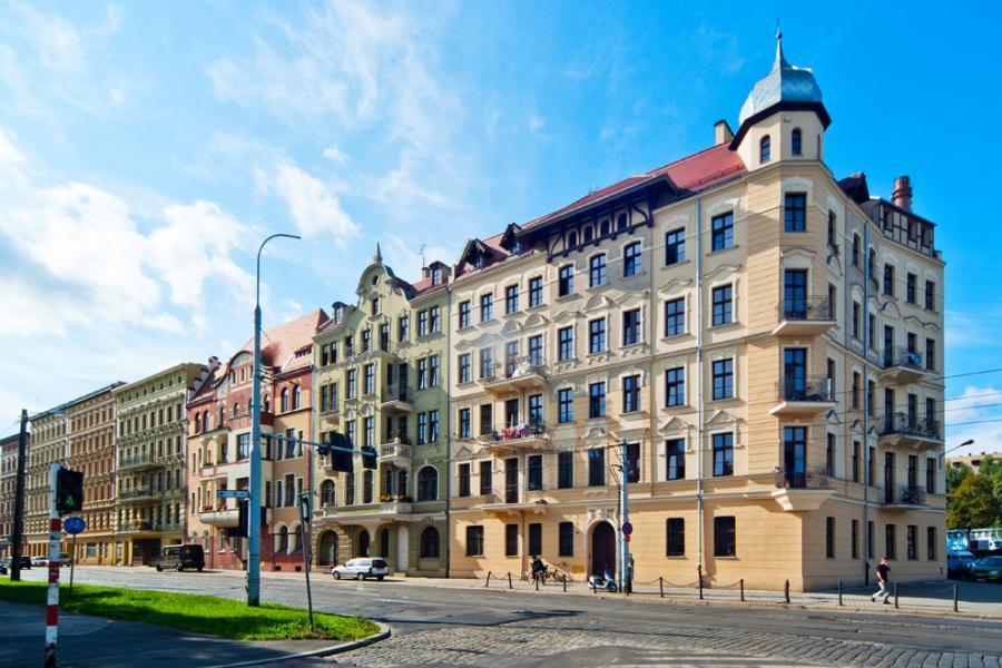 Dlaczego warto kupić mieszkanie weWrocławiu?