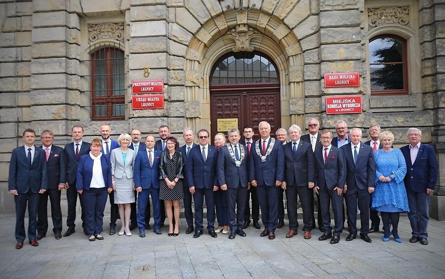 Zakończyła się VII kadencja Rady Miejskiej Legnicy