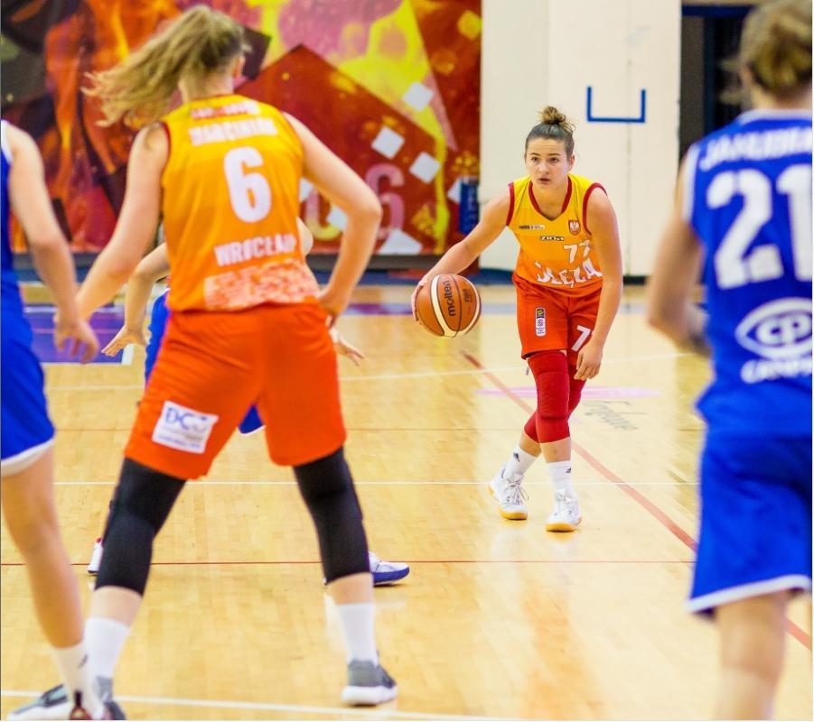 W ten weekend VIII edycja turnieju Wrocławska Iglica