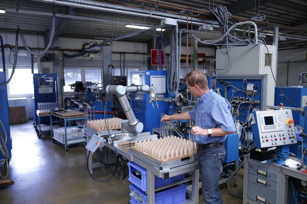 Roboty pokażą swoje możliwości podczas konferencji weWrocławiu
