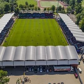 Kolejne inwestycje na stadionie. Będzie nowoczesne nagłośnienie