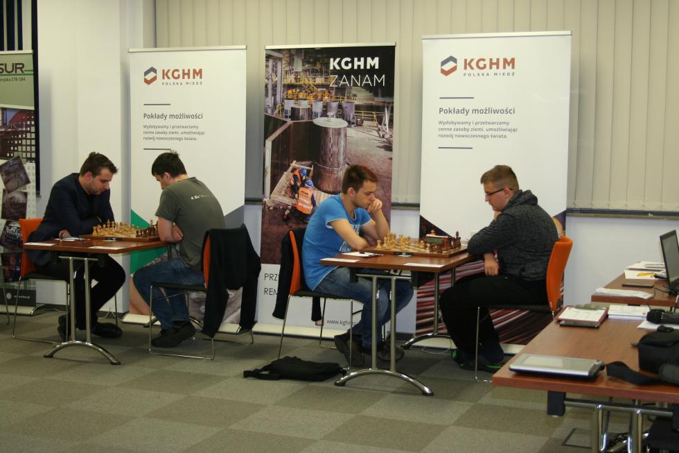 XXXIV Międzynarodowy Turniej Szachowy oPuchar Wojewody Dolnośląskiego