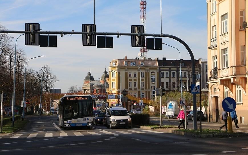 Legnica oferuje niskie podatki transportowe