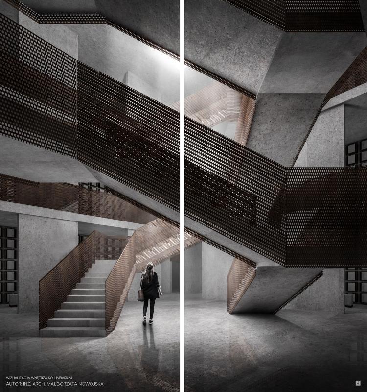 Miedź oczami młodych architektów – rozstrzygnięcie konkursu