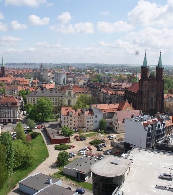 Miasto bierze europejski kredyt