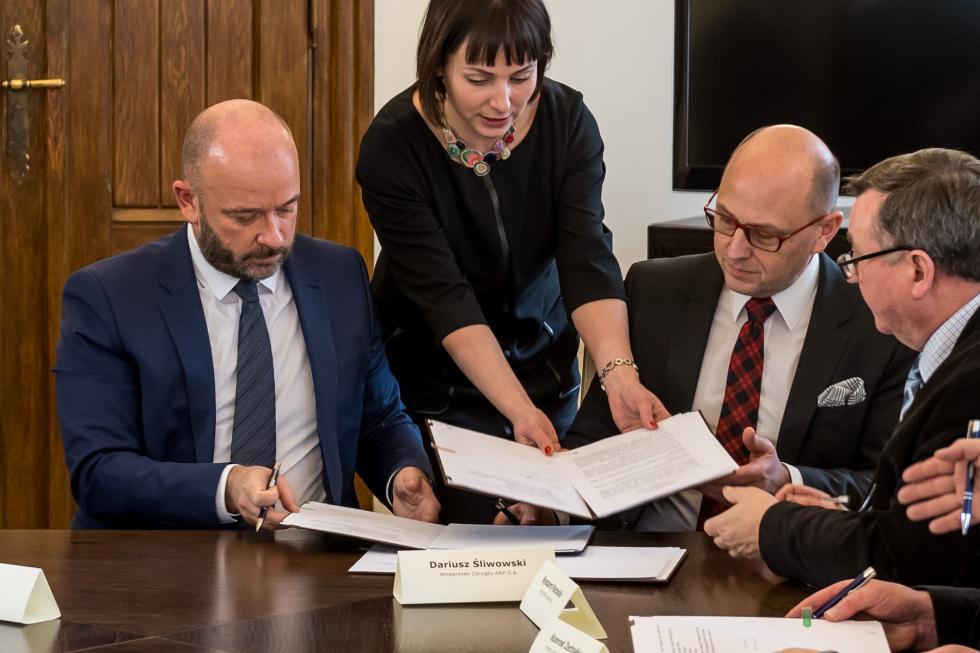 30 mln zł na rozbudowę sieci wodociągowej na terenie Wrocławia iKobierzyc