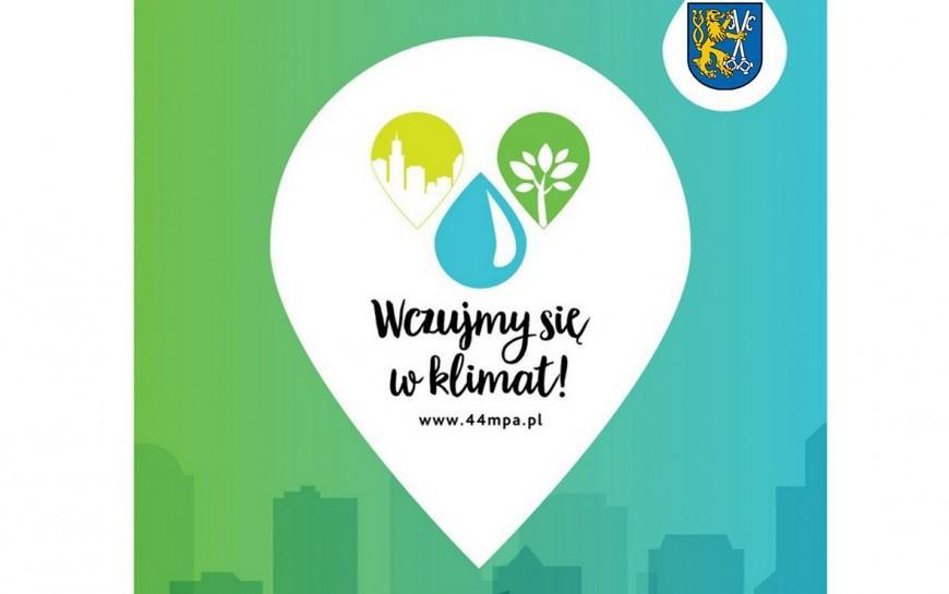 Miasto przygotowuje się na zmiany klimatu