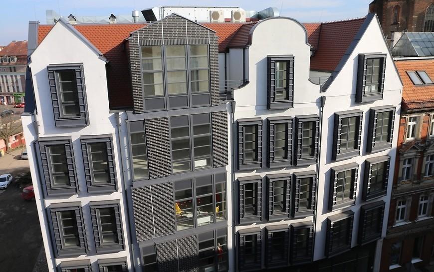 Wybierz najpiękniejszą budowlę wLegnicy roku 2018