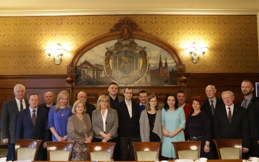 Miejska Rada Pożytku Publicznego IV kadencji rozpoczęła działalność