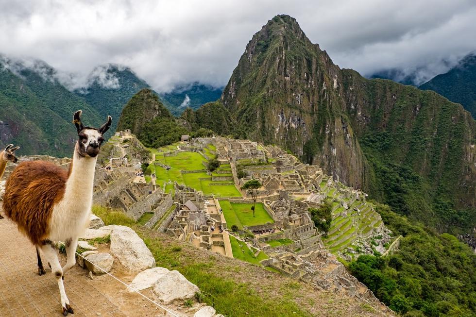 Niezwykła Ameryka - Wycieczka Peru Boliwia Chile zLogos Tour