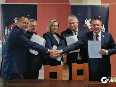 Gmina Wołów liderem wprojekcie Mieszkanie Plus