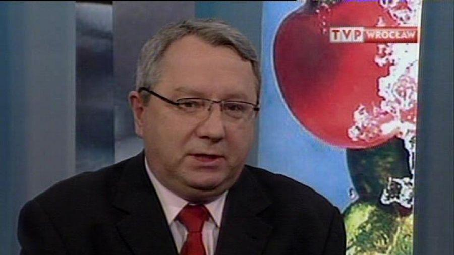 Środa Śląska iZawonia wniedzielnym programie TVP Wrocław