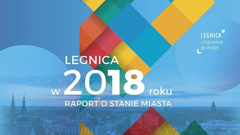 Poznaj raport ostanie miasta za 2018 r
