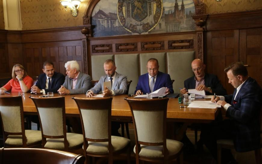 Kolejne gminy przystąpiły doLegnickiego Klastra Energii Odnawialnej
