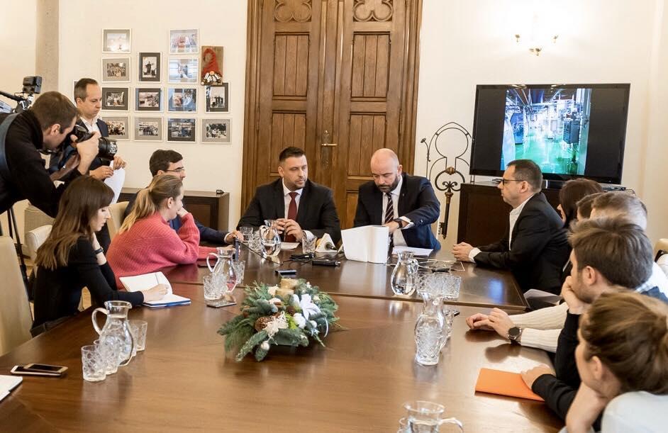 LG Electronics zainwestuje kilkaset milionów złotych