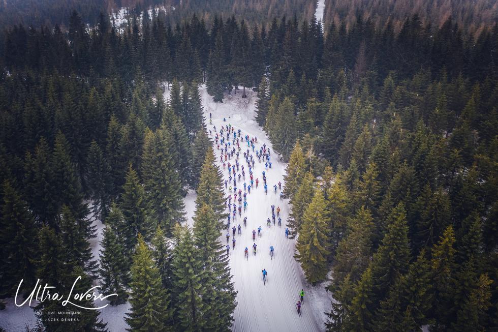 44 Bieg Piastów - Festiwal Narciarstwa Biegowego wSzklarskiej Porębie-Jakuszycach. Szanse na historyczne rekordy!