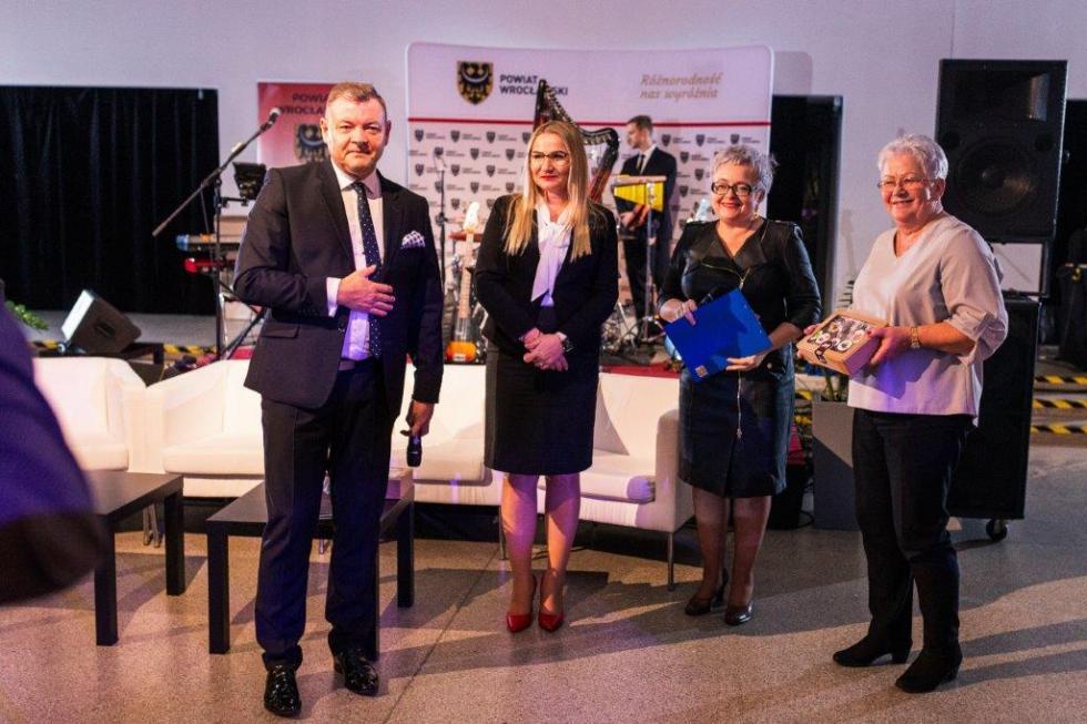 Forum Kobiet Przedsiębiorczych Powiatu Wrocławskiego