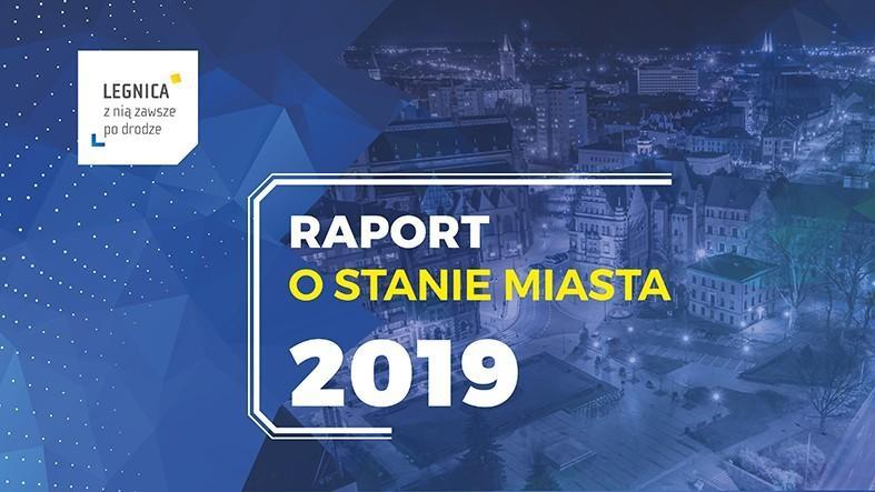 Legnica 2019. Dobra kondycja budżetu irozmach inwestycyjny
