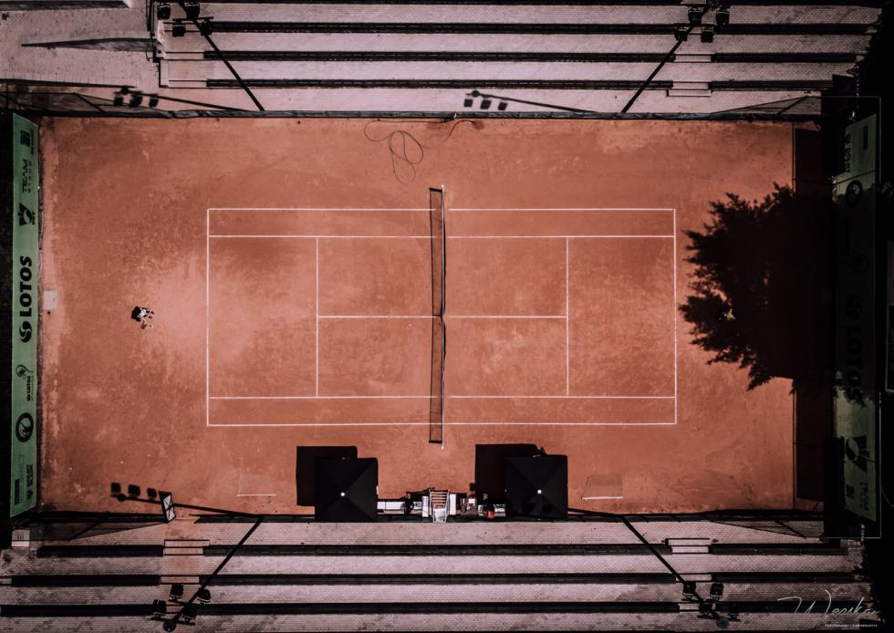 Wrocław tenisową stolicą Polski