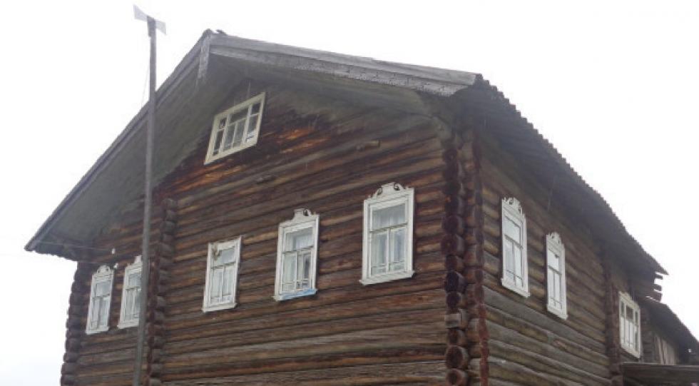 Rosyjska  chata wBolesławcu