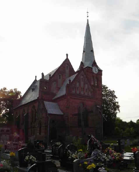 Kościół trzech religii