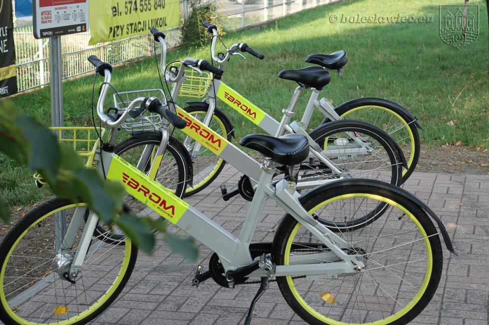 Bolesławiecki Rower Miejski