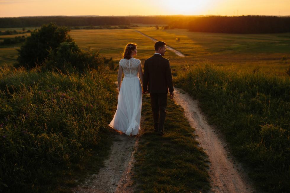 Fotografia ślubna dolnośląskie – jak wybrać dobrego fotografa?
